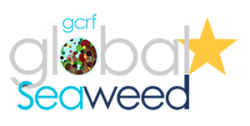 GlobalSeaweedSTAR Logo
